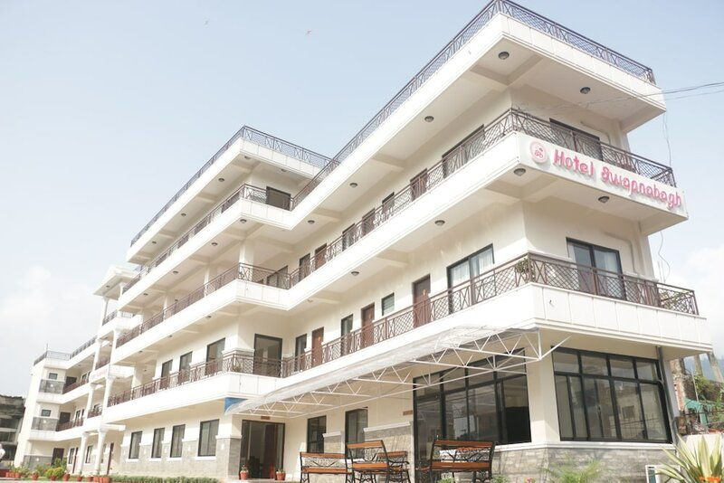 Swapna Bagh A Deluxe Hotel