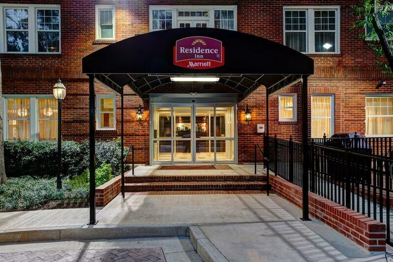 Residence Inn by Marriott Atlanta Midtown/Historic