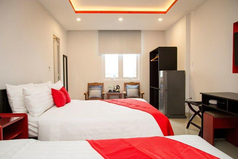 Monsieur Diesel Hotel Danang
