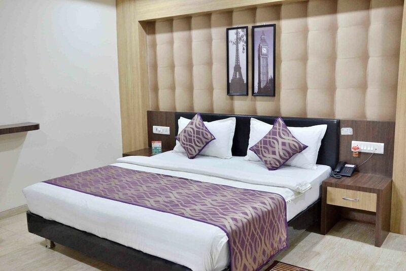 Oyo 1290 Hotel Prashant