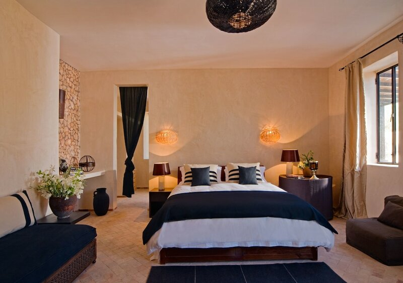 The Capaldi Hotel And SPA