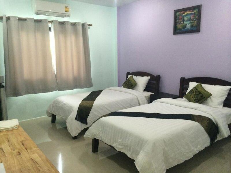 Maehaad Guesthouse