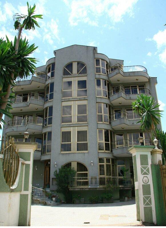 Weygoss Guest House