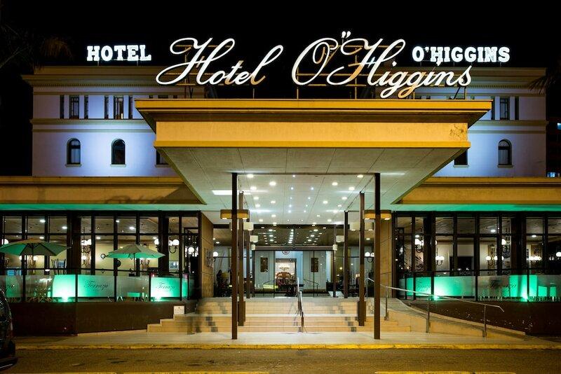 Panamericana Hotel O'Higgins