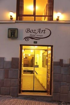 Boz Art Hotel Boutique