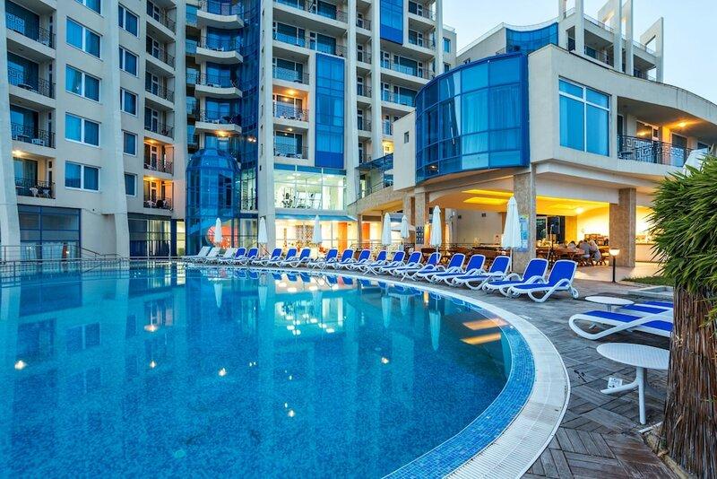 Blue Pearl Hotel - Ultra All Inclusive