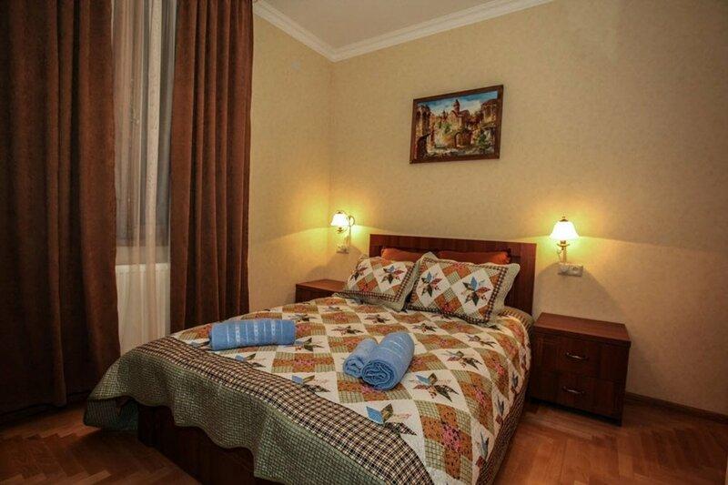 Hotel Heyvany