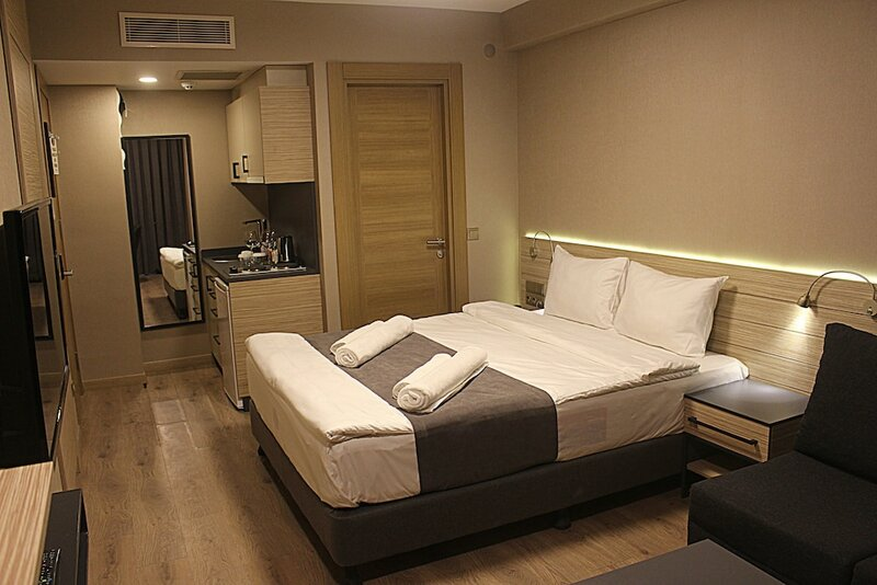 Endless Comfort Hotel