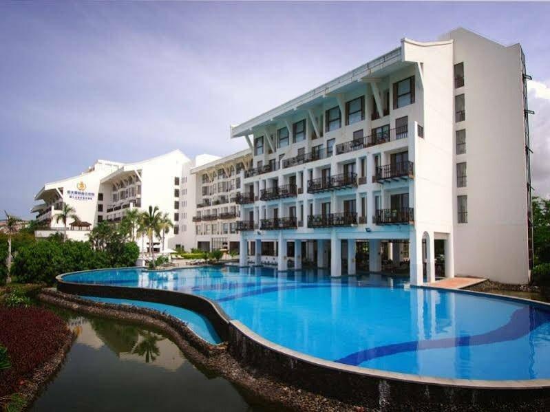 Hna Resort & International Asian Pacific Convention Center