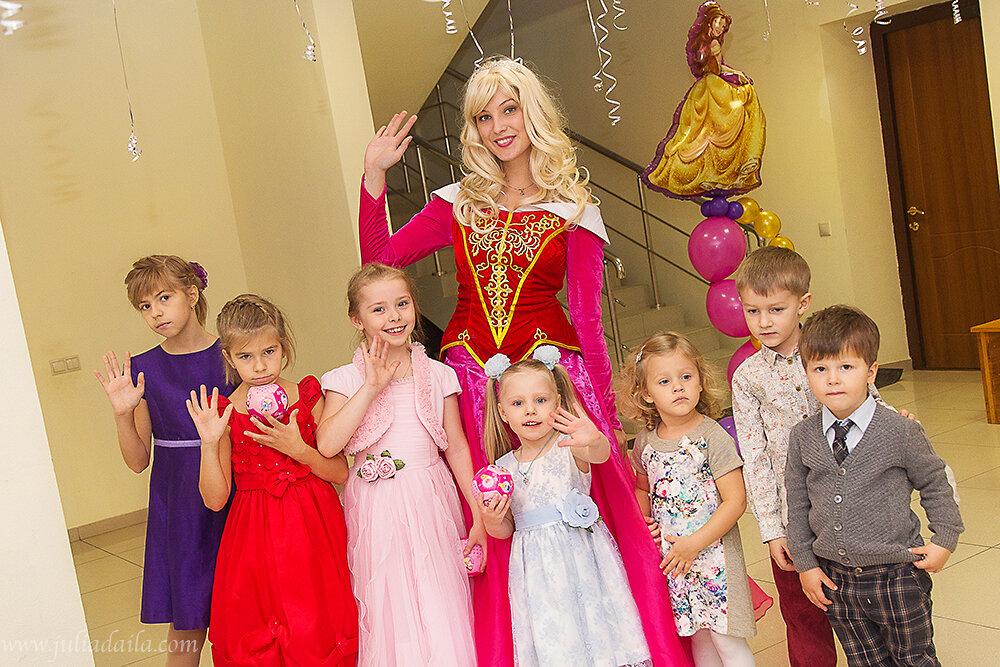 организация и проведение детских праздников — Студия праздников Кудесник — Москва, фото №3