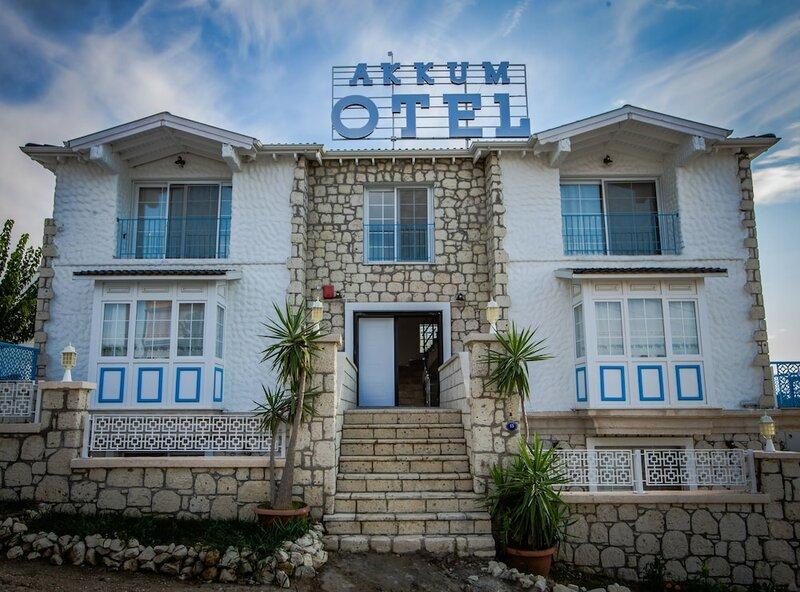 Akkum Otel