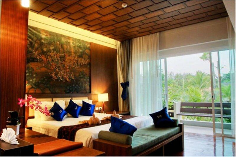 Pilanta SPA Resort Hotel