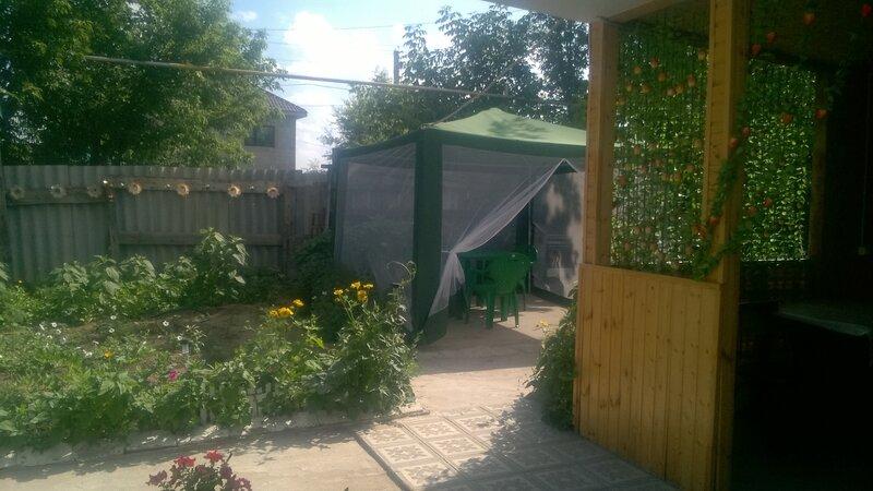 Guest House Olga Orenburg Oblast