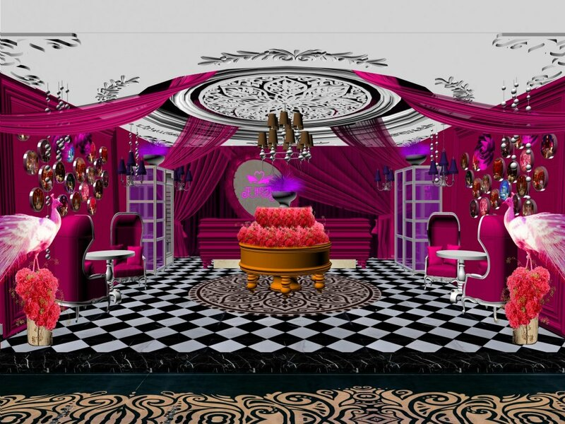 Swan Love Hotel