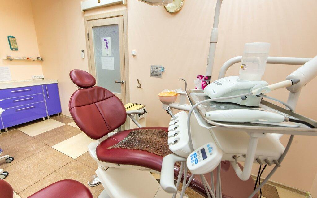 стоматологическая клиника — Стоматология Зубная фея — Хабаровск, фото №1