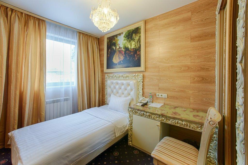 гостиница — Sunflower Авеню Отель — Москва, фото №7