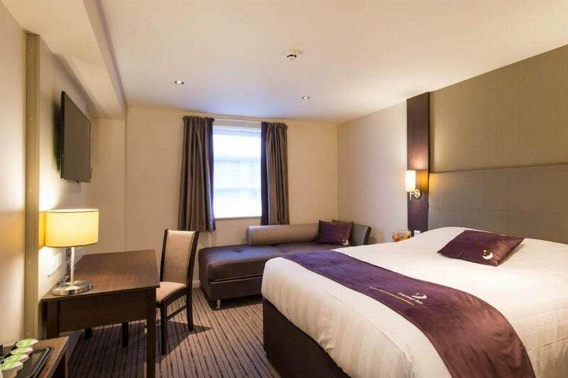 Premier Inn Heathrow M4 J4