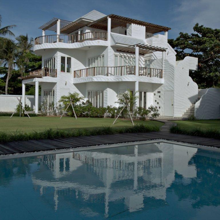 Villa Nalinnadda Petite Hotel & SPA, Adults Only