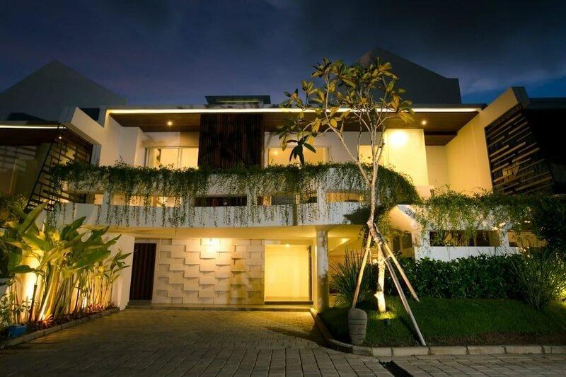 Villa Lovely Ungasan Bali