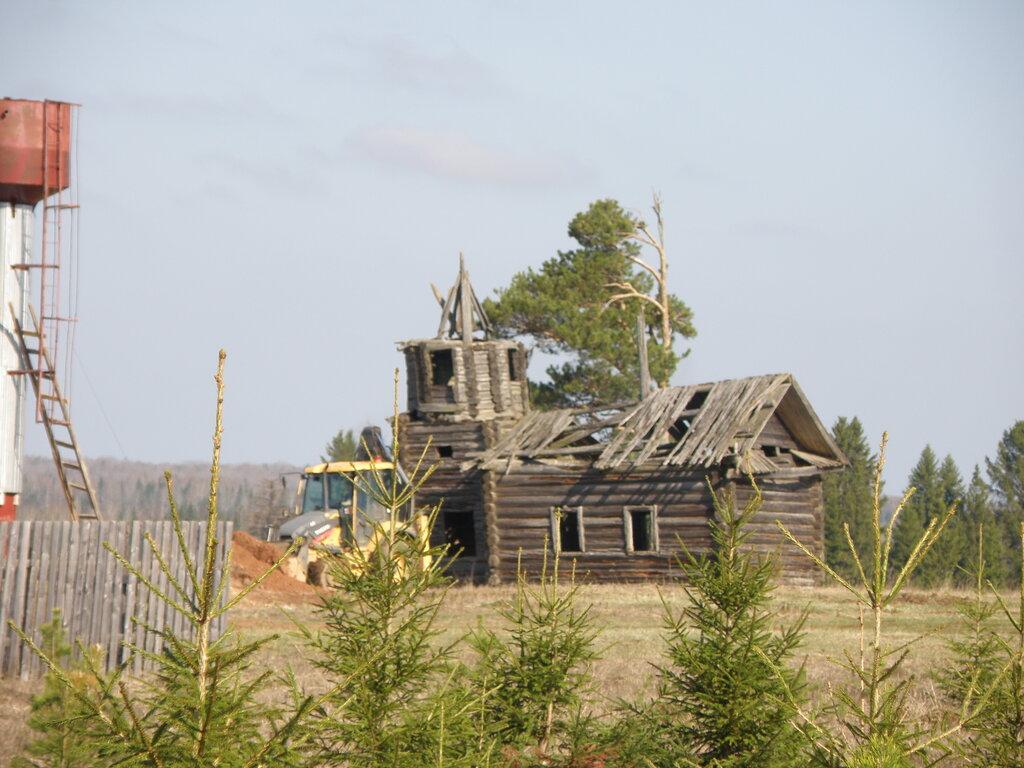эти деревня западная пермский край фото разработан специально для