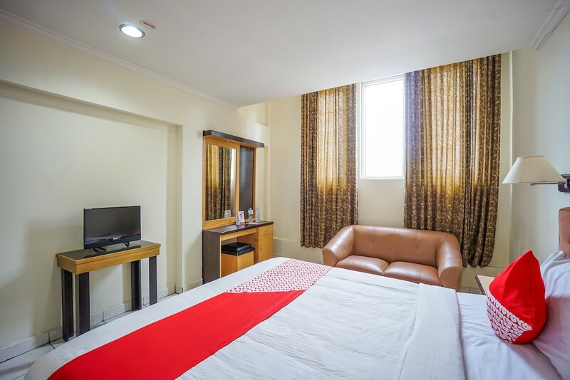 Oyo 800 Hotel Yuta