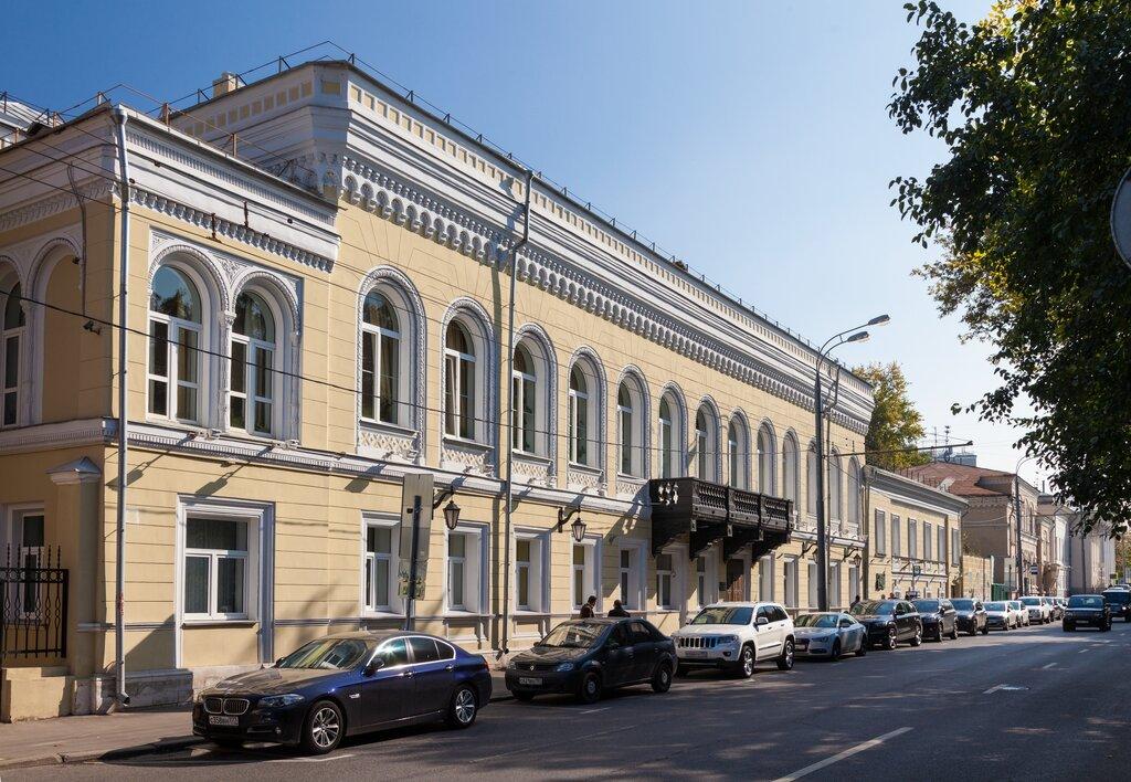 музей — Музей Шахмат — Москва, фото №4