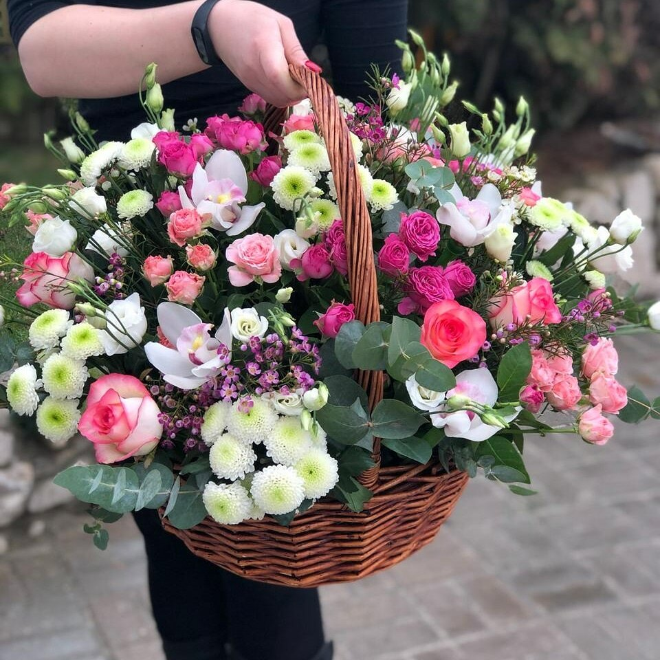 Цветы доставка калуга