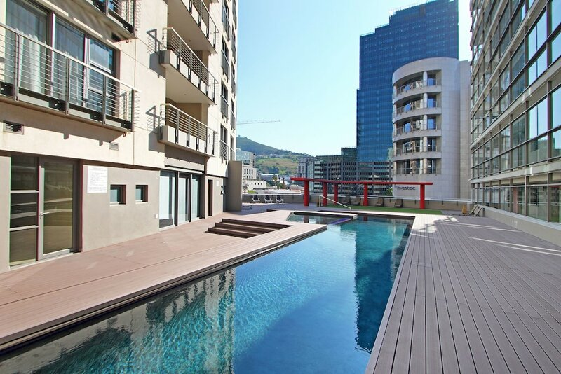Holiday Rentals Cape Town
