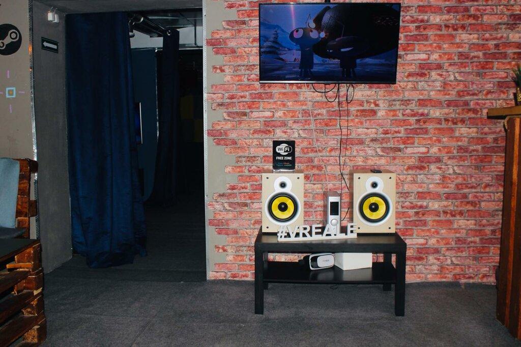 игровой клуб — VRеале, виртуальная реальность — Новосибирск, фото №5