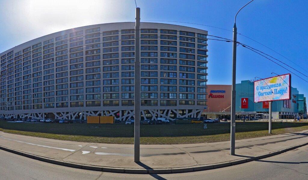 Панорама страховая компания — АльфаСтрахование — Москва, фото №1