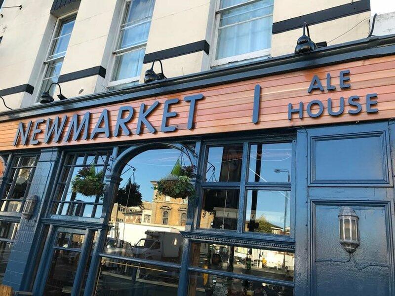 Newmarket Ale House – Hotel & Restaurant