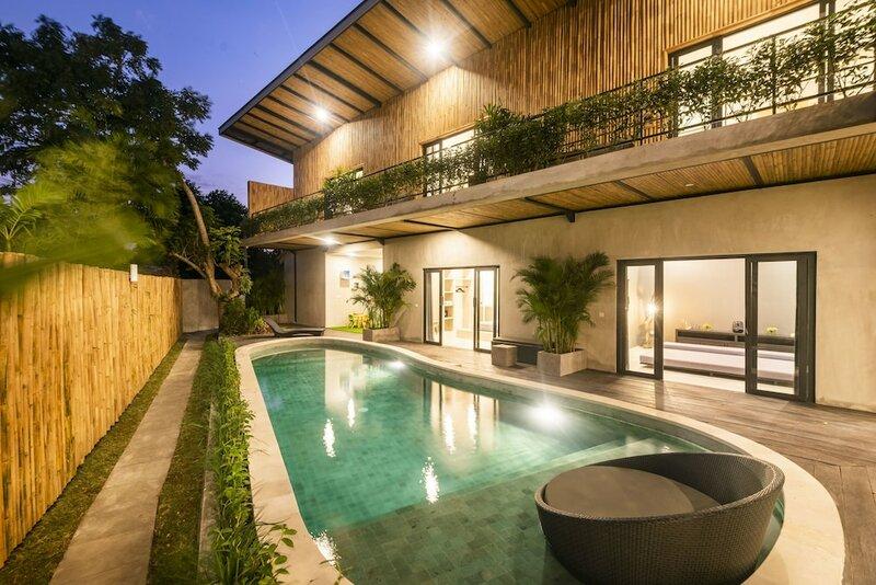 Canggu Dream Studios & Villas