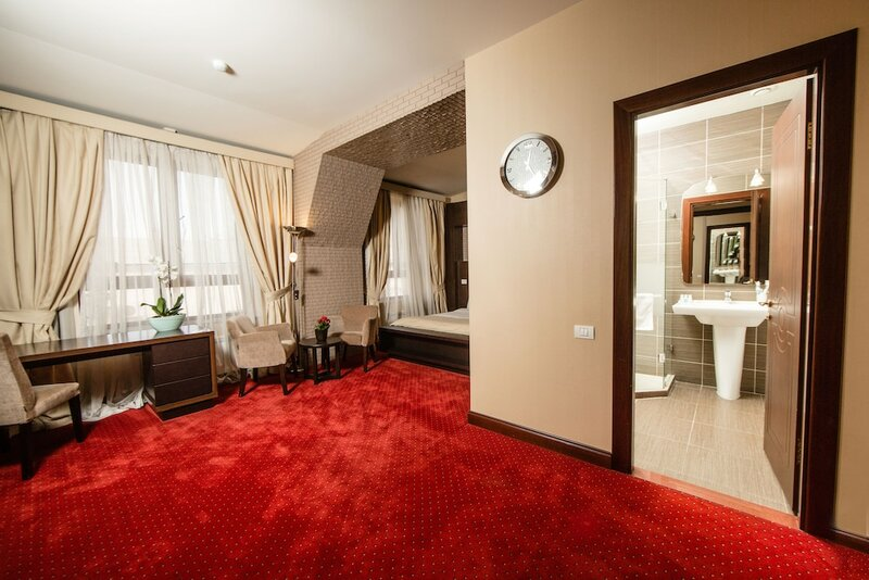 Гостиница Passage