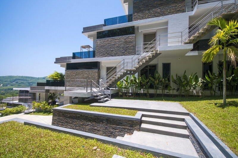 Luxury Hillside Residence at Bangtao
