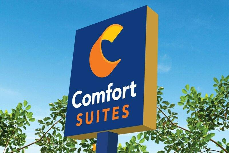 Comfort Suites San Antonio Airport North