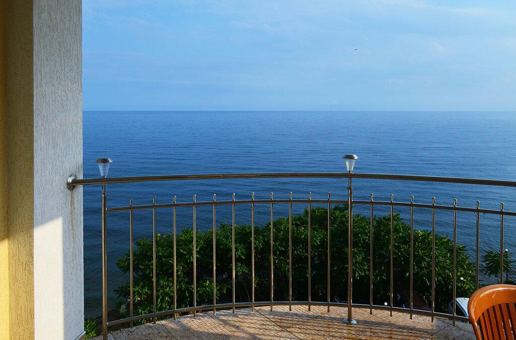 готель — Гостевой дом № 10 — Республіка Крим, фото №1