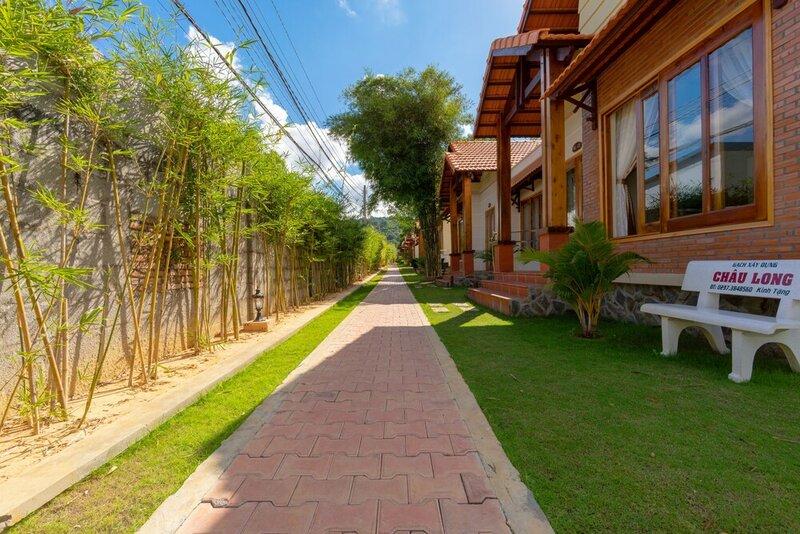 Solida Phu Quoc Resort
