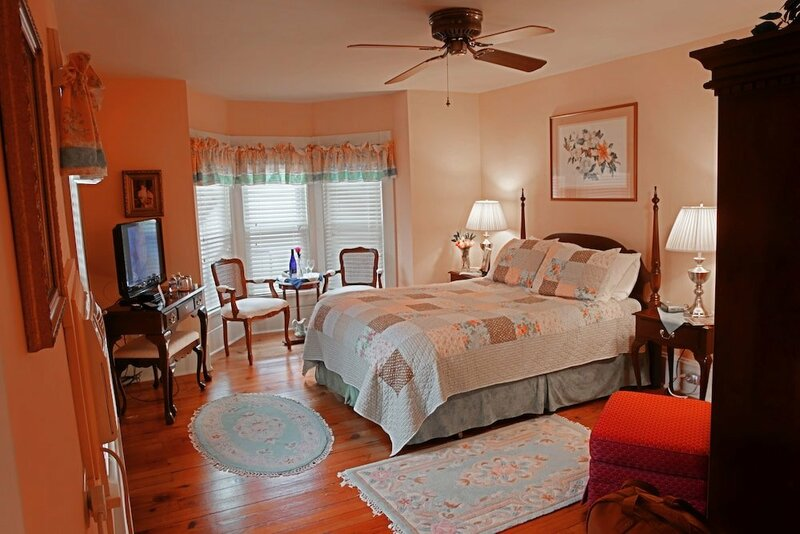 Springfield House Bed and Breakfast