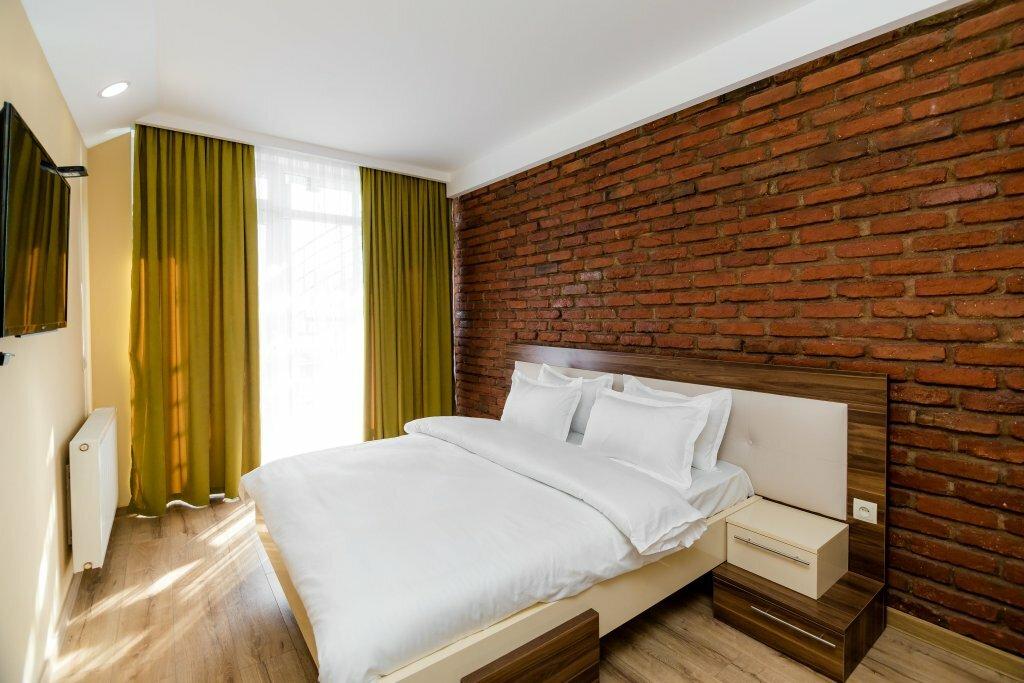 гостиница — Ma Xata Hotel — Тбилиси, фото №1