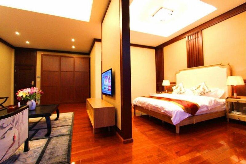 Maison Heritage Dali Golden Years Hotel