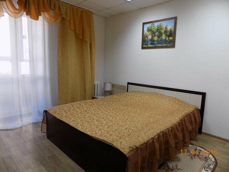 Гостиница Кстово