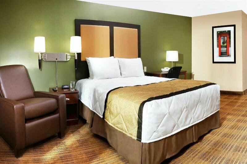 Extended Stay America - Washington, D. C. - Rockville