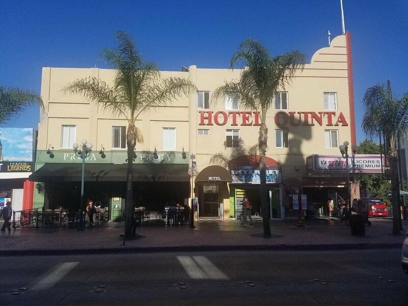 Hotel Quinta