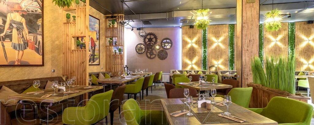 ресторан — Vzлётный — Нур-Султан, фото №2