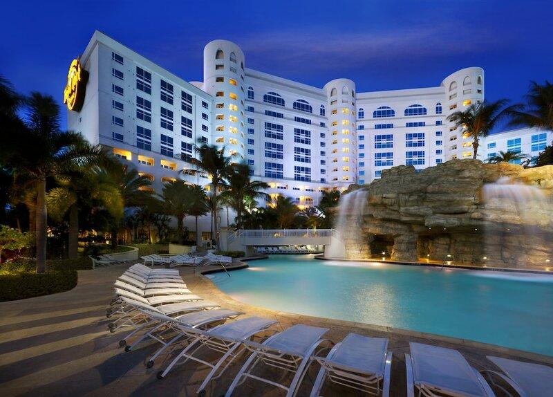 Seminole Hard Rock Hotel & Casino