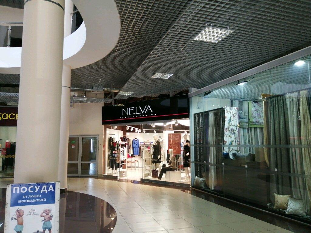 магазин одежды — Nelva — Брест, фото №2