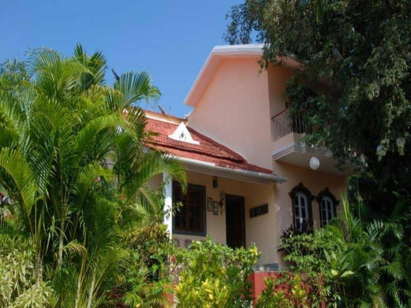Bungalows The Light House Goa
