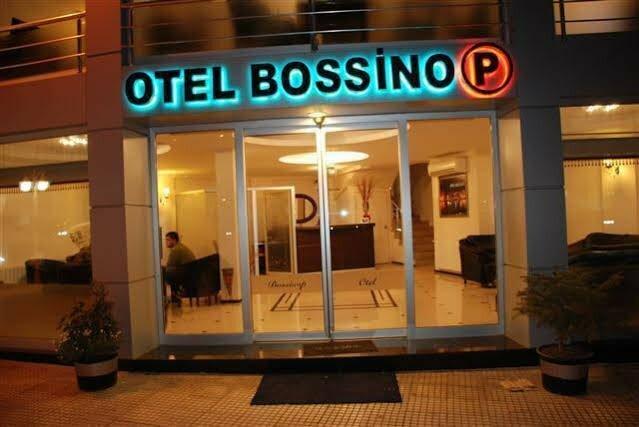 Bossinop Hotel