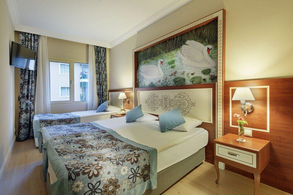 otel — Crystal Paraiso Verde Resort SPA — Serik, photo 1