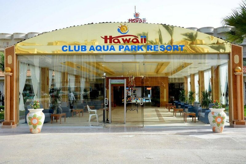 Hawaii Riviera Club Aqua Park Resort - Families and Couples only